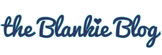 The Blankie Blog Homepage